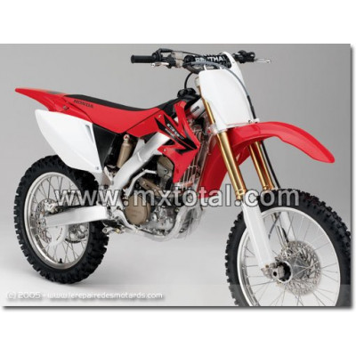 Parts for Honda CRF 250 2005 motocross bike