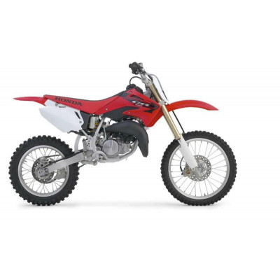 Parts for Honda CR 85 2005 motocross bike