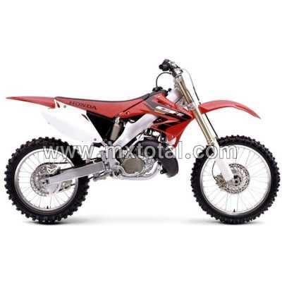 Peças e acessórios Honda CR 250 2004 motocross