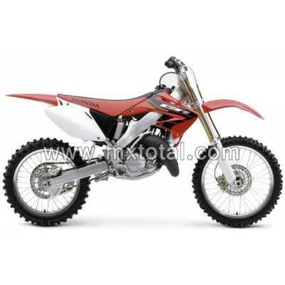 Parts for Honda CR 125 2004 motocross bike