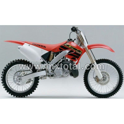Parts for Honda CR 250 2000 motocross bike