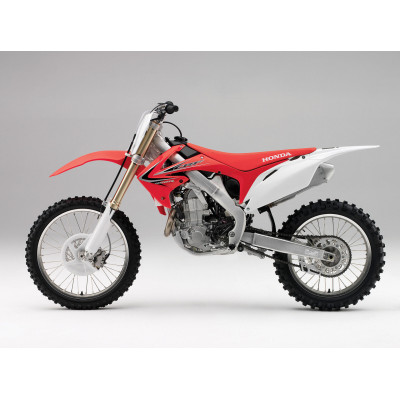 Parts for Honda CRF 450 2011 motocross bike
