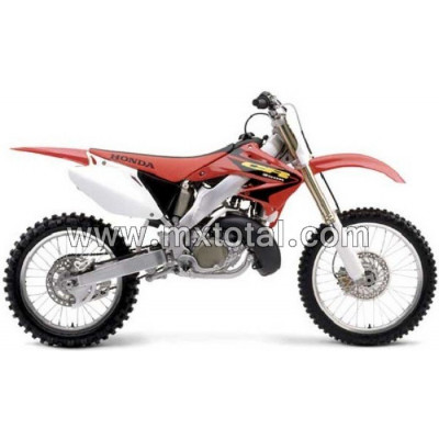 Parts for Honda CR 250 2003 motocross bike