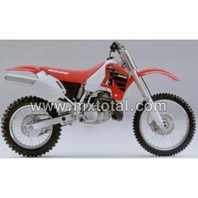 Peças e acessórios Honda CR 500 2001 motocross