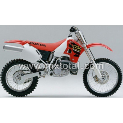 Parts for Honda CR 500 2000 motocross bike