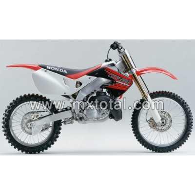 Parts for Honda CR 250 1999 motocross bike