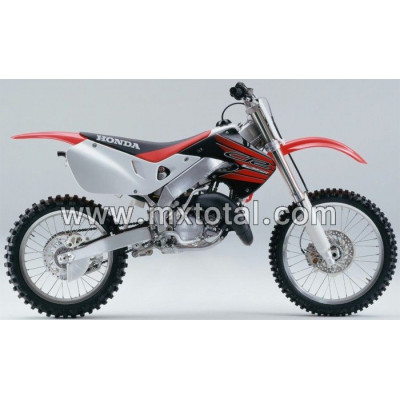 Parts for Honda CR 125 1999 motocross bike