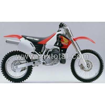 Parts for Honda CR 500 1998 motocross bike
