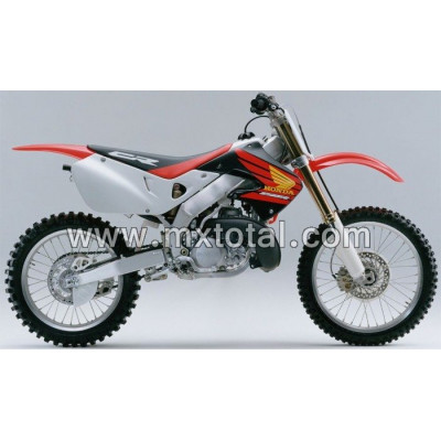 Parts for Honda CR 250 1998 motocross bike