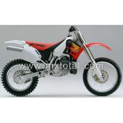 Parts for Honda CR 500 1997 motocross bike
