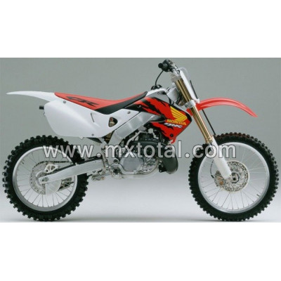 Parts for Honda CR 250 1997 motocross bike