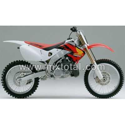 Peças e acessórios Honda CR 250 1997 motocross