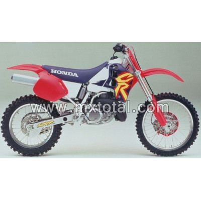 Parts for Honda CR 500 1995 motocross bike