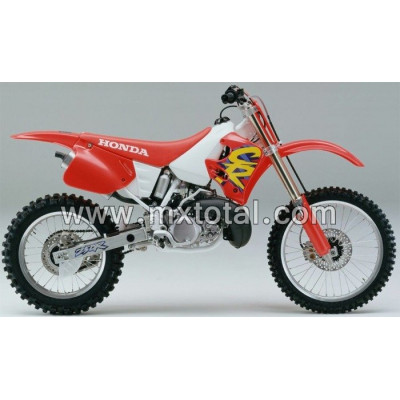 Parts for Honda CR 250 1994 motocross bike