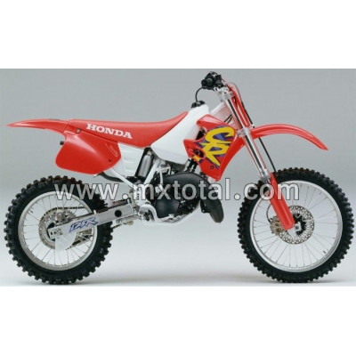 Parts for Honda CR 125 1994 motocross bike