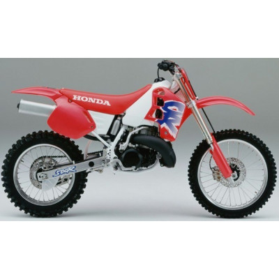 Parts for Honda CR 500 1993 motocross bike