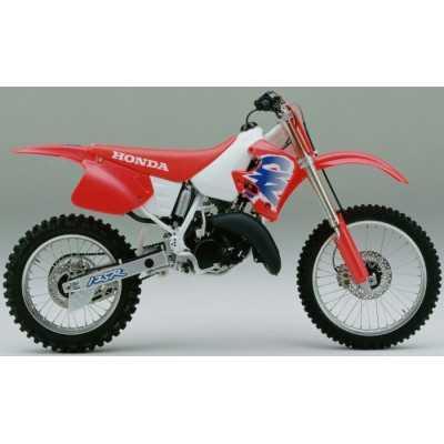 Peças e acessórios Honda CR 125 1993 motocross