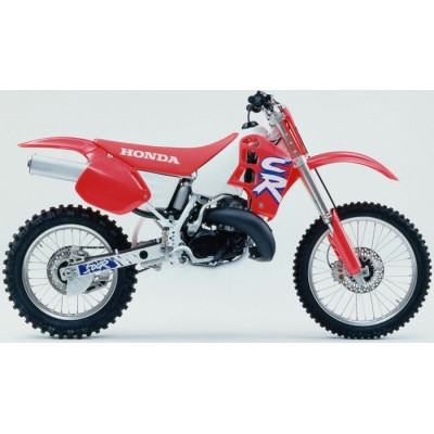 Parts for Honda CR 500 1992 motocross bike