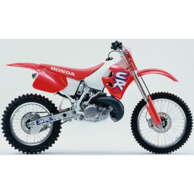 Parts for Honda CR 250 1992 motocross bike