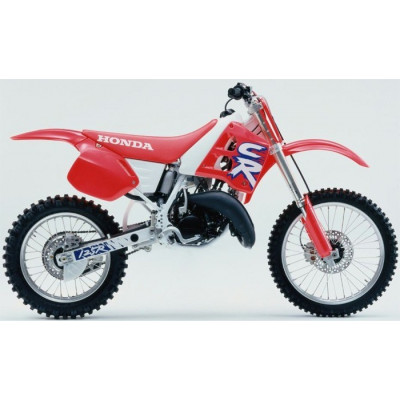 Parts for Honda CR 125 1992 motocross bike