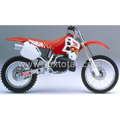 Parts for Honda CR 500 1991 motocross bike