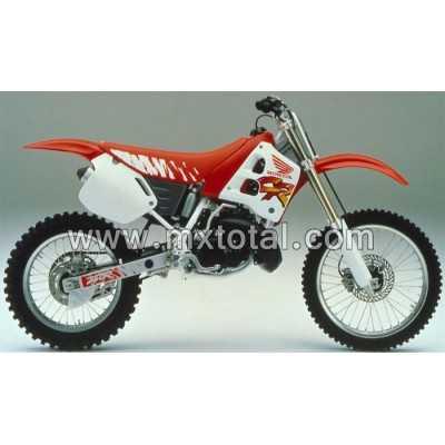 Parts for Honda CR 250 1991 motocross bike