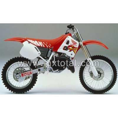 Parts for Honda CR 125 1991 motocross bike