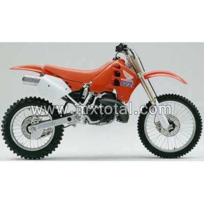 Parts for Honda CR 500 1990 motocross bike