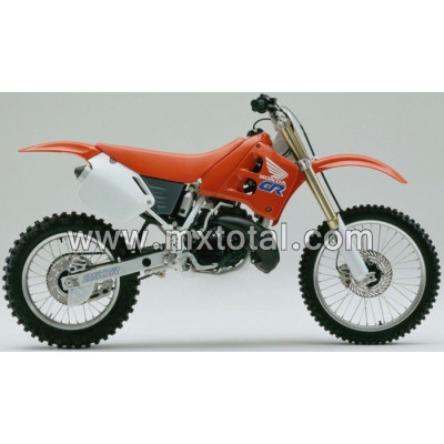 Parts for Honda CR 250 1990 motocross bike