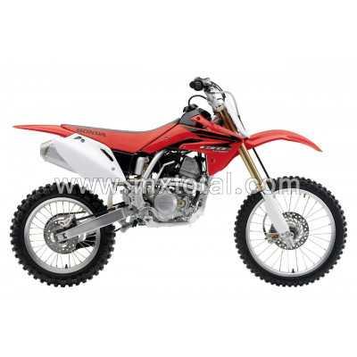 Parts for Honda CRF 150 2007 motocross bike