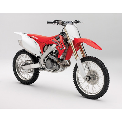 Parts for Honda CRF 450 2012 motocross bike
