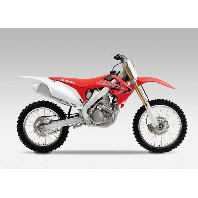 Parts for Honda CRF 250 2012 motocross bike