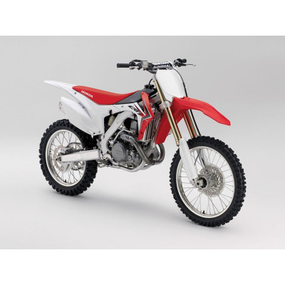 Parts for Honda CRF 450 2013 motocross bike