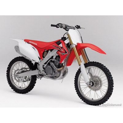 Parts for Honda CRF 250 2013 motocross bike