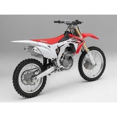 Parts for Honda CRF 450 2014 motocross bike