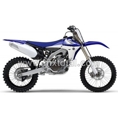 Parts for Yamaha YZF 450 2011 motocross bike
