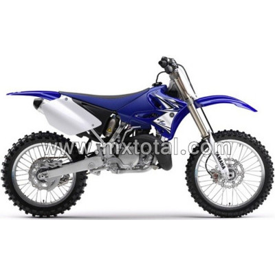 Parts for Yamaha YZ 250 2011 motocross bike