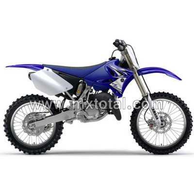 Parts for Yamaha YZ 125 2011 motocross bike