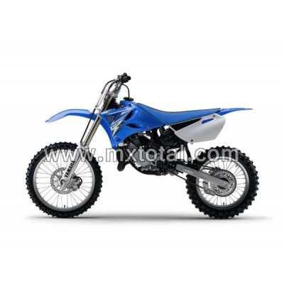 Parts for Yamaha YZ 85 2011 motocross bike