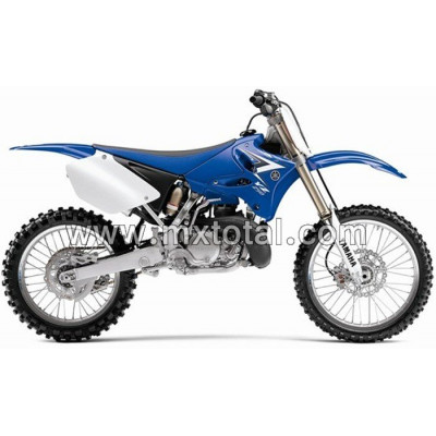 Parts for Yamaha YZ 250 2010 motocross bike