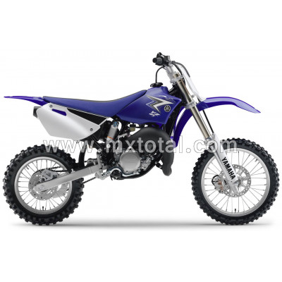 Parts for Yamaha YZ 85 2010 motocross bike