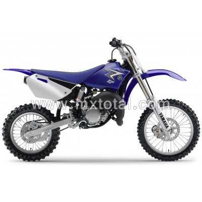 Peças e acessórios Yamaha YZ 85 2010 motocross