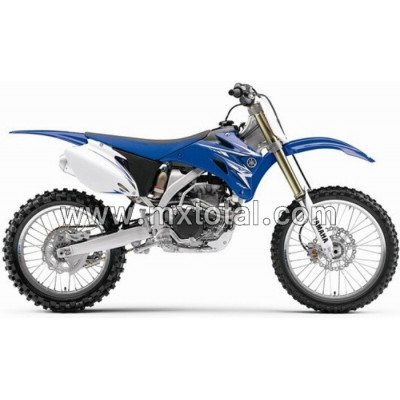Parts for Yamaha YZF 450 2009 motocross bike