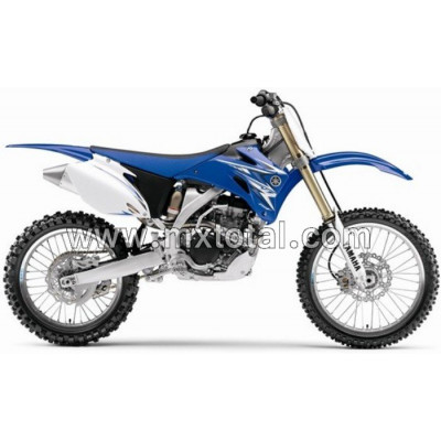 Parts for Yamaha YZF 250 2009 motocross bike