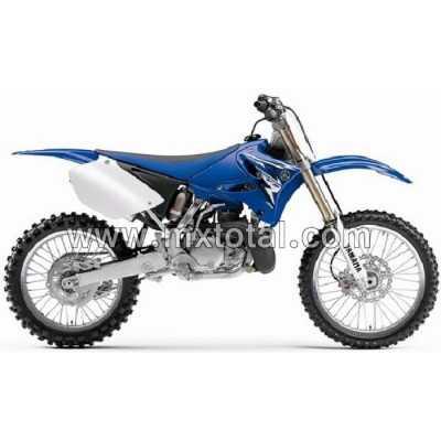 Parts for Yamaha YZ 250 2009 motocross bike