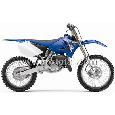 Parts for Yamaha YZ 125 2009 motocross bike