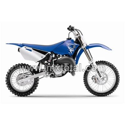 Parts for Yamaha YZ 85 2009 motocross bike
