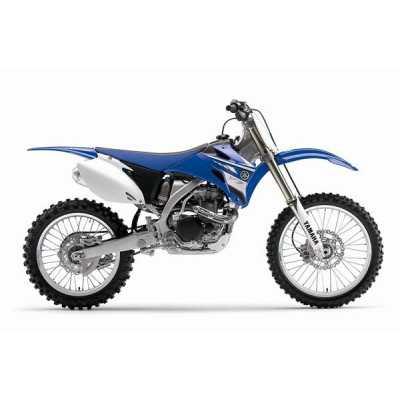 Parts for Yamaha YZF 450 2008 motocross bike