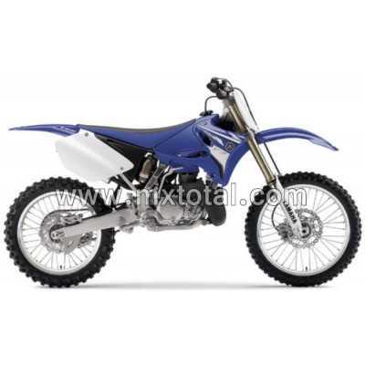 Parts for Yamaha YZ 250 2008 motocross bike