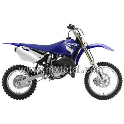 Parts for Yamaha YZ 85 2008 motocross bike